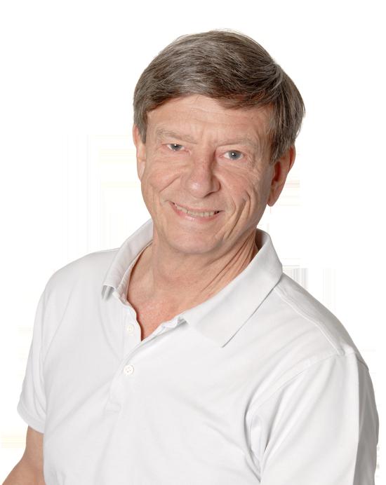 Dr. Thomas Reiler